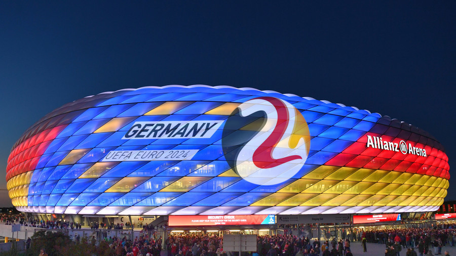 Germany wins right to host UEFA Euro 2024, beating Turkish bid