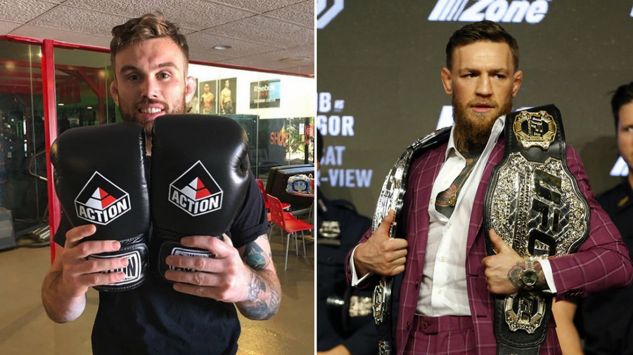 'Conor is narcissistic. If you spar hard, you won't be friends' - ex-McGregor teammate on UFC star