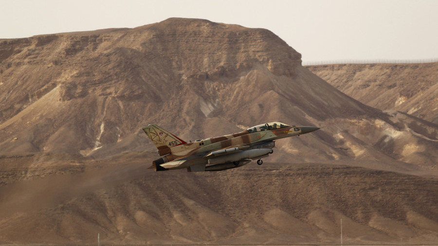 Iran warns Israel it will 'regret' further attacks on Syria & allies