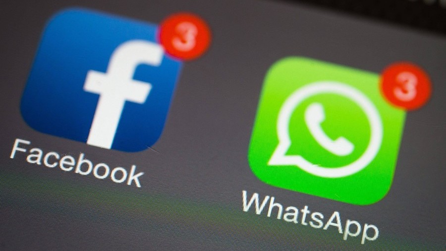 'Low class': Facebook exec and WhatsApp co-founder in war of words over monetization efforts