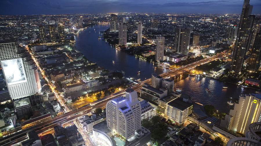 From Bangkok to Tokyo: Top global cities where visitors splash the most cash