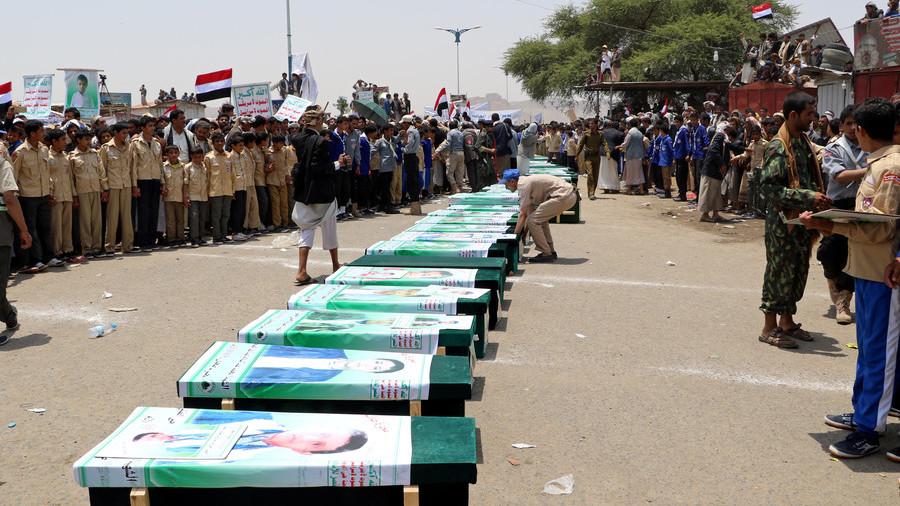 UN Human Rights council renews probe into Yemen despite Saudi objections