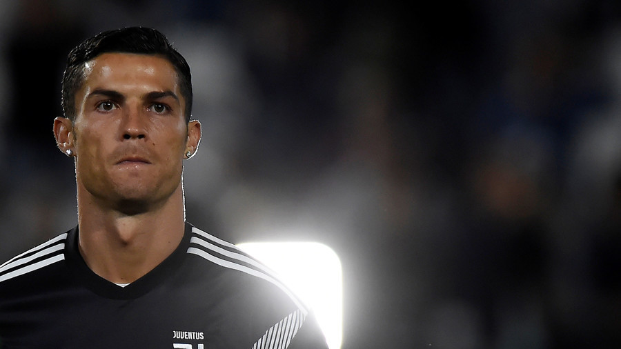 Cristiano Ronaldo accused of rape, denies allegations
