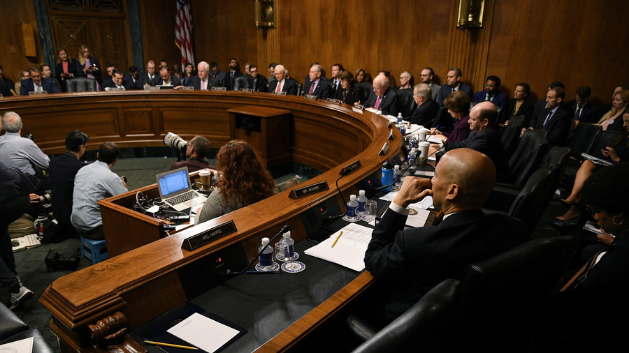 Kavanaugh vote goes to Senate - Only question is when