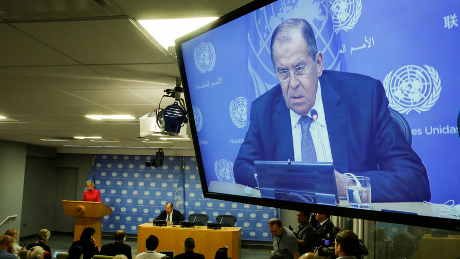 India To Make 'sovereign Decision' On Russian Weapons Purchase: Lavrov