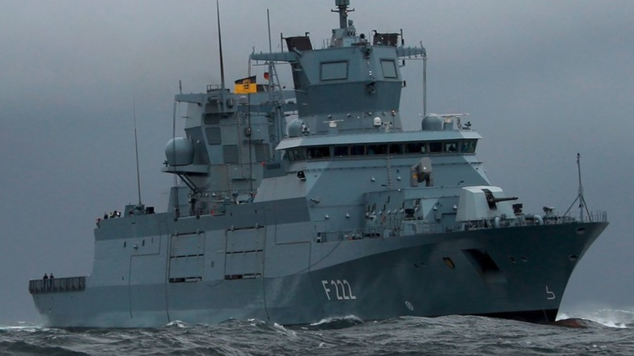 4 years and counting: Germany's new warship postponed yet again