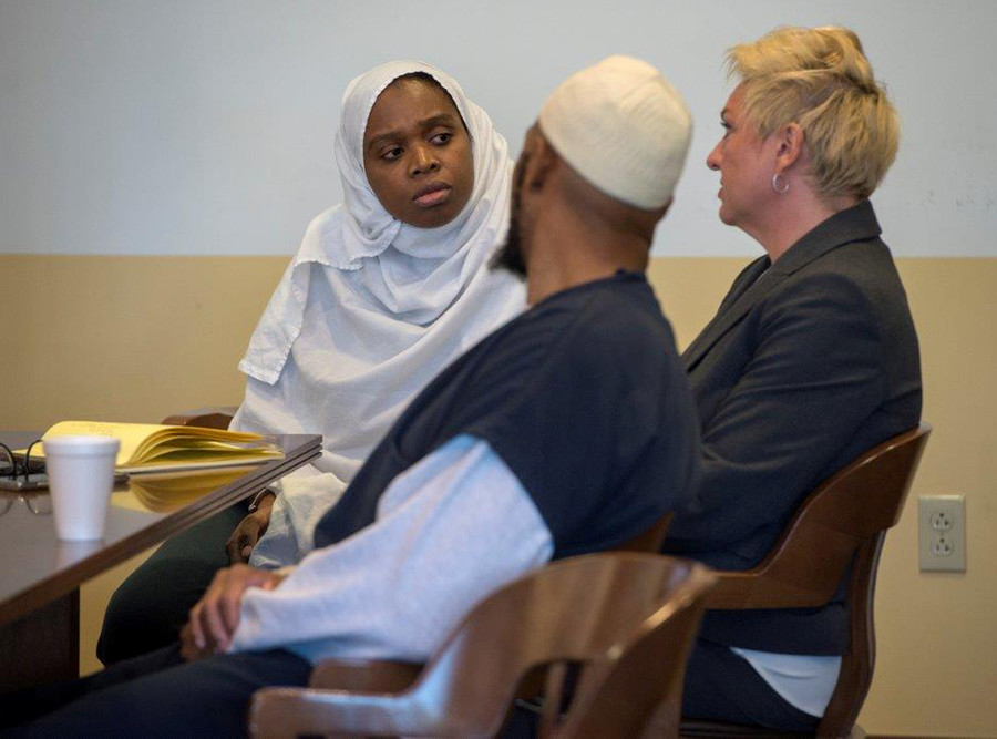 FBI arrests 5 suspects accused of training children for school shootings in New Mexico compound