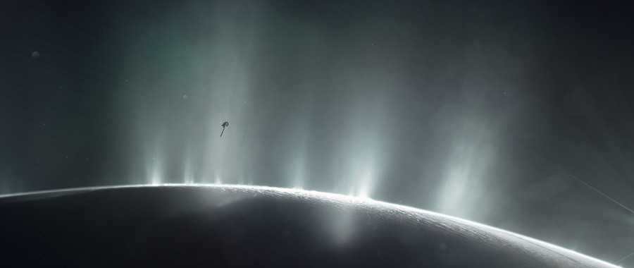 Water worlds can support life – we don't need another 'Earth,' study finds