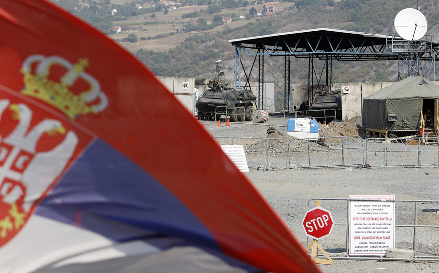 Kosovo-Serbia land swap could send whole region into turmoil