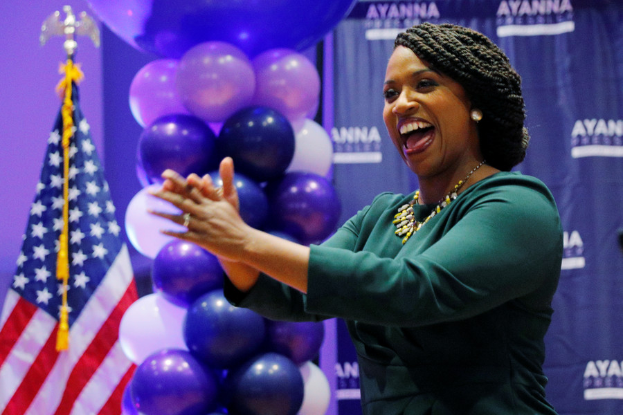 Boston the latest upset as progressive wave sweeps Democratic party