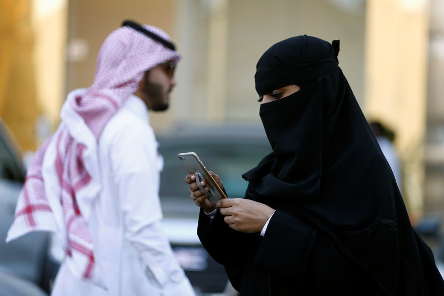 Saudi Arabia criminalizes satire on social media