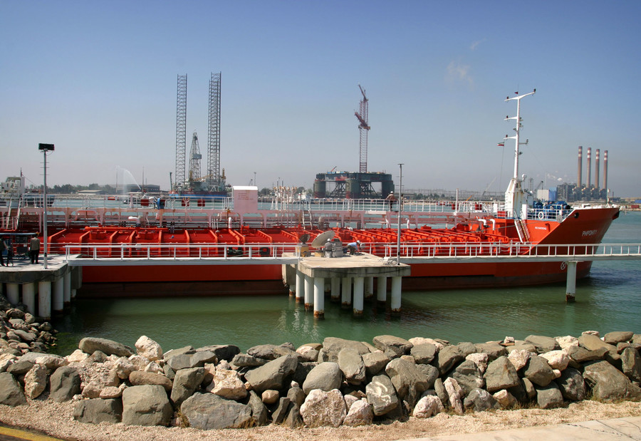 Iranian oil exports plunge despite 'creative solutions'