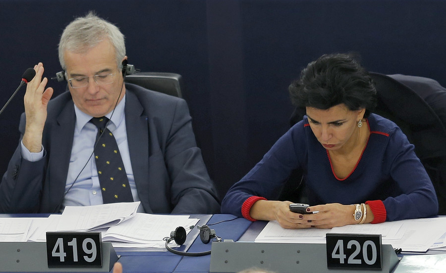 EU will give social media giants 1hr to remove extremist content under new law