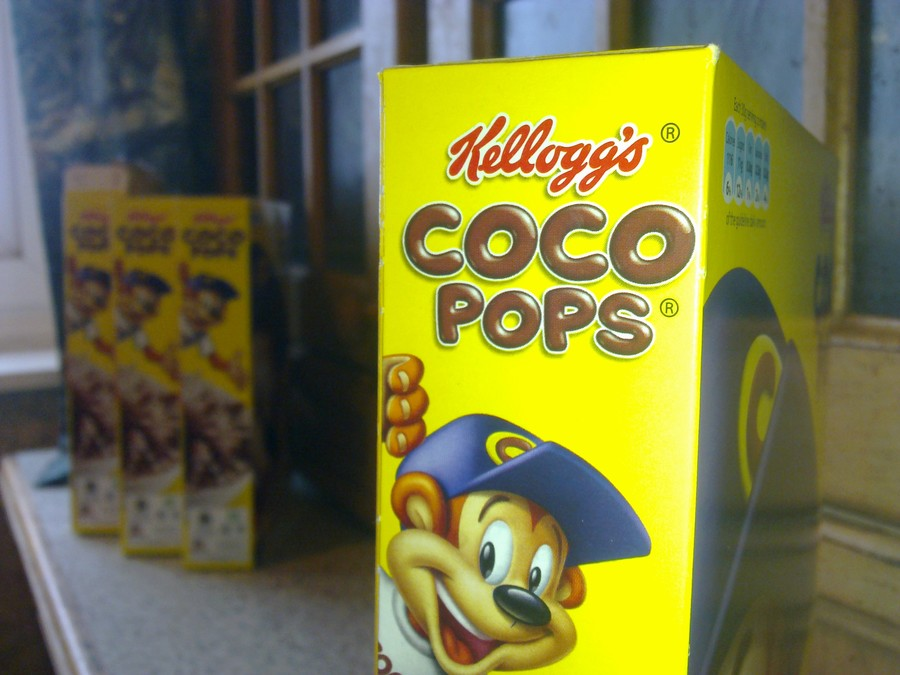 'Sexist' Coco Pops defeated by 10yo girl after she wrote to Kellogg's about 'mum's' slogan