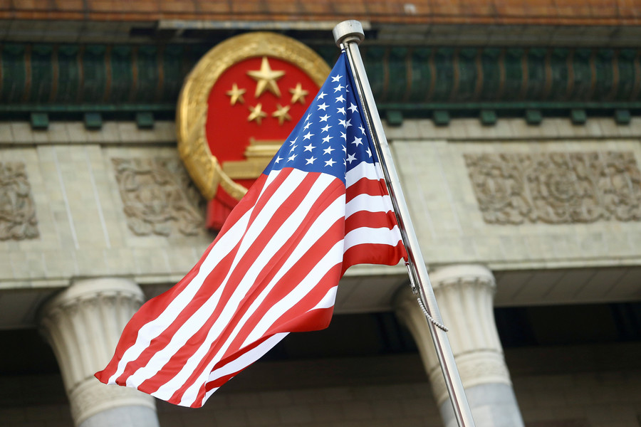Beijing files complaint to WTO against latest US tariffs