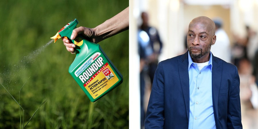 Monsanto loses appeal on historic Roundup cancer verdict, owes $78mn