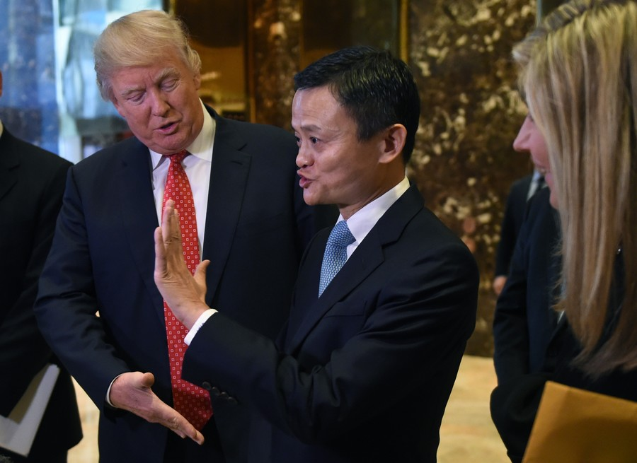 US-China trade war: New tit-for-tat tariffs targeting $260bn in bilateral trade go into effect