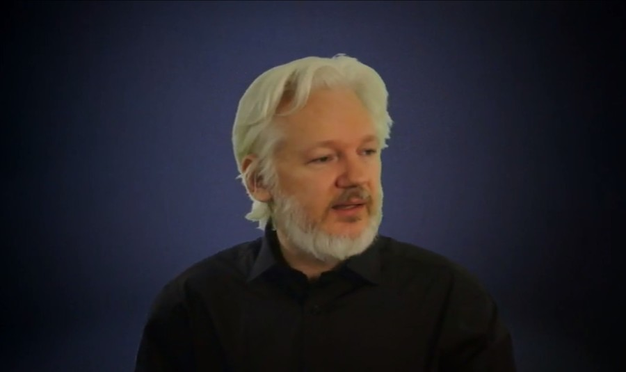 Generation being born now is the last to be free – Assange in last interview before blackout (VIDEO)