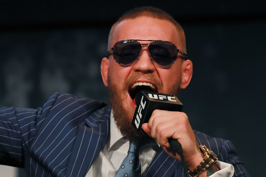 Access denied: Khabib trainer refused US visa for UFC title fight versus Conor McGregor