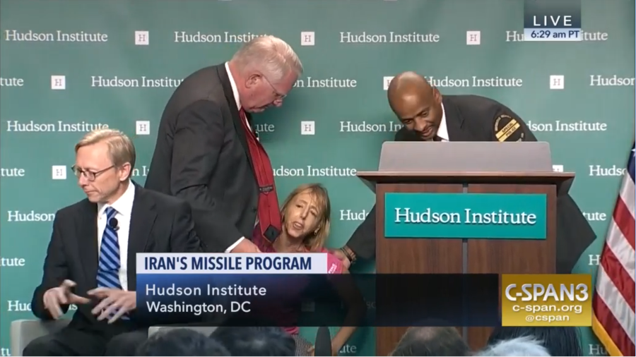 US seeking to negotiate a treaty with Iran