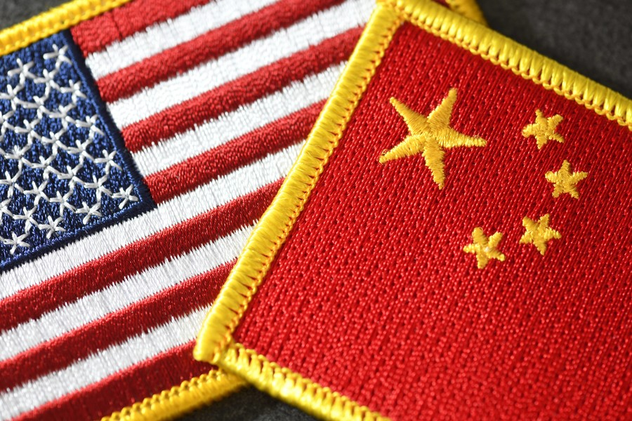 China cancels its top navy officer's visit to US over Trump's sweeping sanctions