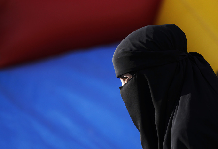 Second Swiss region votes in favor of 'burqa ban'