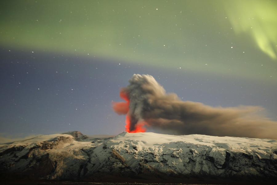 'Shameful job': Russian-Icelandic scientist lambastes Sunday Times for volcano alarmism