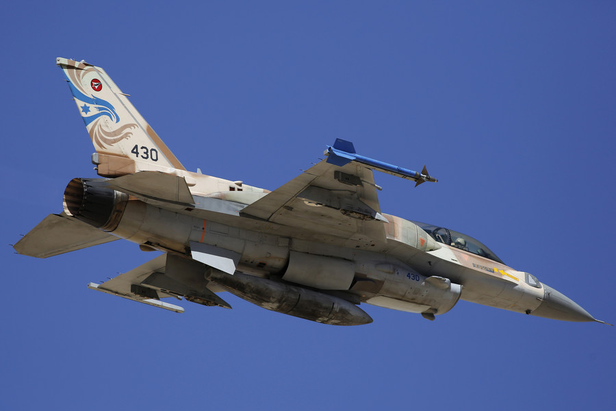 Israel will continue attacking targets in Syria, but will keep coordinating with Russia