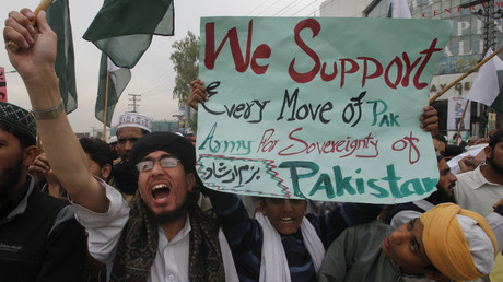 US strips Pakistan of $300mn in anti-terrorism aid