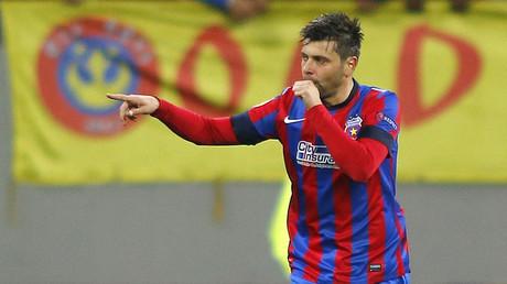 Shaqiri will face 'unbelievable pressure' on Belgrade Champions League trip – club director