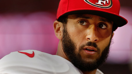 'He calls us pigs, supports cop killers': Fraternal Order of Police on Kaepernick's Nike cooperation