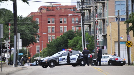 Dallas cop shoots and kills innocent man in his apartment, thought apartment was hers