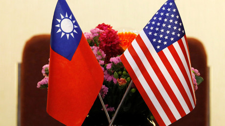 US recalls diplomats from El Salvador, Panama & Dominican Republic over rejection of Taiwan