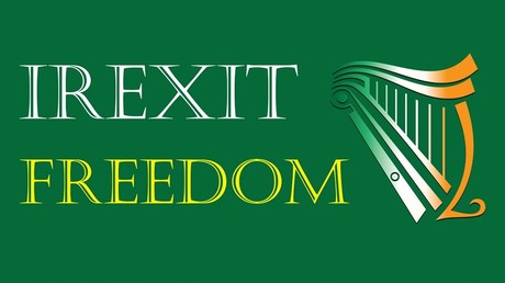 Rebels with a cause? Irexit party calling for Ireland to leave EU launches in Dublin