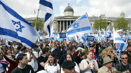 5b942fbddda4c8b86c8b4586 'Racist-not-anti-Semite': Are Brits 'easily confused' when judging anti-Israel comments?