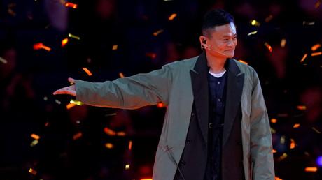 5b95cd5bdda4c87b798b4621 Alibaba's Jack Ma making arrangements to step down in September 2019