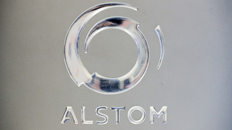 Ghost war: The sale of Alstom to General Electric