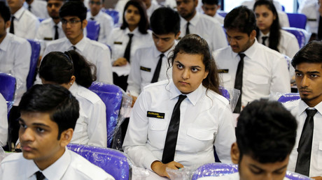 India 1st in world for number of women pilots, more than twice as many as West
