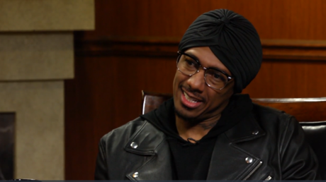 Nick Cannon on co-parenting, President Trump, & 'Wild 'n Out'