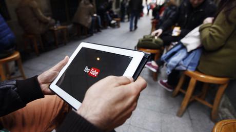 Censorship in the digital age & D. Watkins