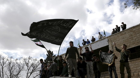 US to bomb Syria to protect Al-Qaeda? Tucker Carlson marvels at Washington's Idlib logic (VIDEO)