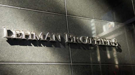 Lehman Brothers anniversary w/ whistleblower Paul Moore + author Matt Taibbi & BROKEN NEWS (E654)