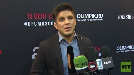 Khabib will take survival instincts into cage against McGregor – UFC flyweight champ Cejudo (VIDEO)
