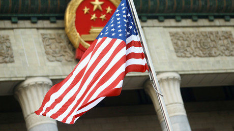 China to impose new tariffs on US goods worth $60 billion effective September 24