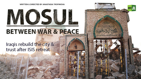 Mosul between war and peace