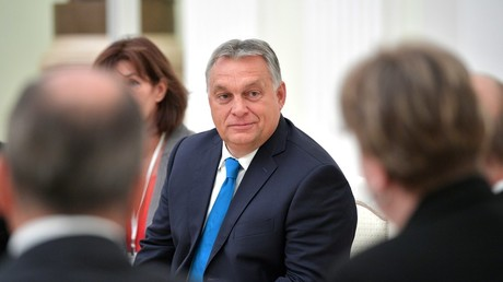 Orban's Moscow visit a middle finger gesture to EU after last week's humiliation