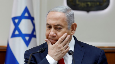 Netanyahu tells Putin he expresses regret at loss of Russian lives