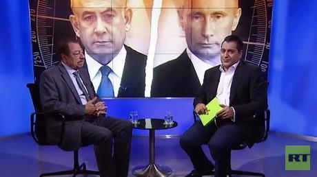 Editor Abdel Bari Atwan on downed Russian plane & former Lehman Brothers VP + BROKEN NEWS (E656)