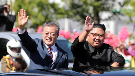 North and South Korea agree plans for joint Olympic bid