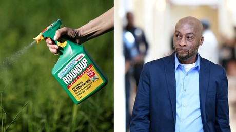 Monsanto asks judge to overturn $289m cancer verdict, claims dying man presented lack of evidence